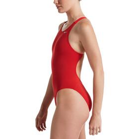 Nike Swim Hydrastrong Soldis Fastback badedragt Damer, university red